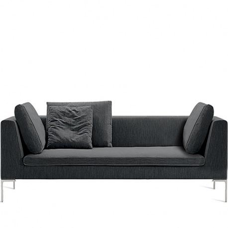 B&B Italia CHARLES Large Sofa 270 cm
