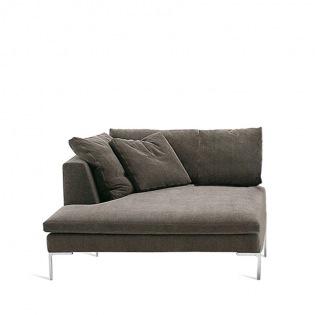 B&B italia Charles Large Sofa